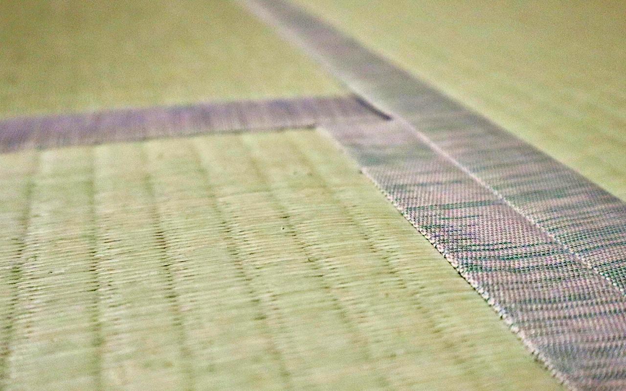 畳をフローリングに変更
